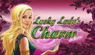 Игровой автомат Lucky Lady's Charm Deluxe в клубе Вулкан