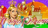 Игровой автомат Magic Princess онлайн