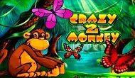 Игровой автомат Crazy Monkey 2 бесплатно и без смс
