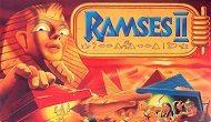 Игровой автомат Ramses 2 онлайн