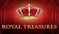 Игровой автомат Royal Treasures онлайн
