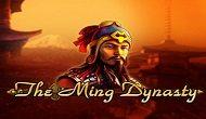 Игровой автомат The Ming Dynasty онлайн бесплатно