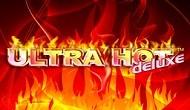 Игровой автомат ultra hot deluxe онлайн