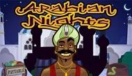 Игровой автомат Arabian Nights бесплатно онлайн