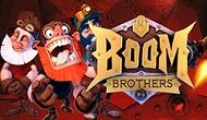 Игровой автомат Boom Brothers от Вулкан 24