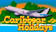 Игровой автомат Carribean Holidays вулкан 24