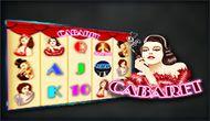 Игровой автомат Cabaret в казино Вулкан Удачи