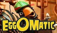 Игровой автомат EggOMatic - Игрософт бесплатно
