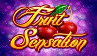 Игровой автомат 777 Fruit Sensation в казино Вулкан
