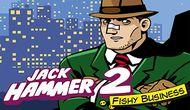 Игровой автомат Jack Hammer 2 от Вулкан 24 онлайн