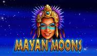 Игровой автомат Mayan Moons в клубе Вулкан онлайн