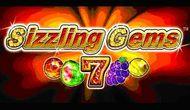 Игровой автомат Sizzling Gems от гаминатор онлайн