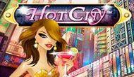 Игровой автомат Hot City - бесплатно в Вулкане Удачи