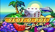 Игровой автомат Slot O Pol Deluxe от Гаминатор - играть бесплатно