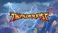 Игровой автомат Thunderfist играть онлайн