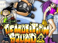 Играть в Вулкан Удачи в Команда Демонтажников