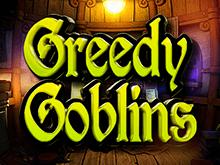 Greedy Goblins: в игровом клубе играть в азартную игру