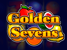Развлекаться без вложений с игровым онлайн-слотом Golden Sevens