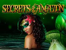 Секреты Амазонки